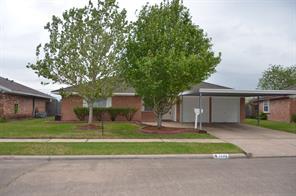 1225 Dartmouth, Deer Park, TX, 77536