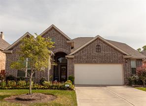 1523 Pecan Branch Drive, Richmond, TX 77406