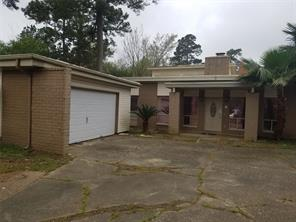 11803 Rowood, Houston TX 77070