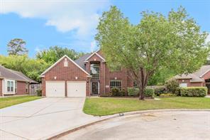 2211 Blossom Creek Drive, Kingwood, TX 77339