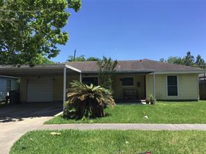 305 Brown, Pasadena, TX, 77506