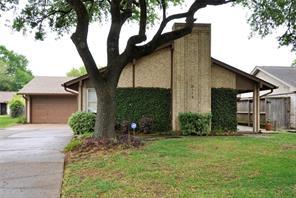 6114 Autumn Arbor Drive, Houston, TX 77092