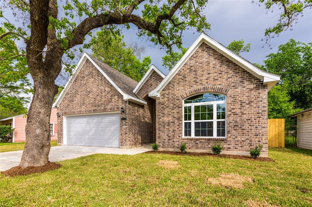 5819 Southmont Street, Houston, TX 77033