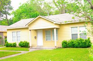 5043 Arvilla, Houston, TX, 77021