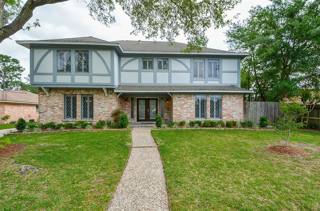 15535 Seahorse Drive, Houston, TX 77062