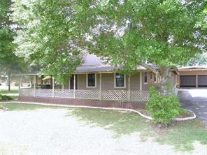 410 Missouri, Orchard, TX, 77464