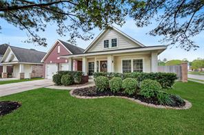 14539 Red Mulberry, Houston, TX, 77044