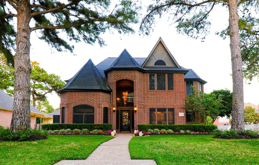 5122 Manorhaven Lane, Houston, TX 77084