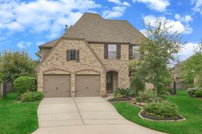 23 Vershire, The Woodlands, TX 77354