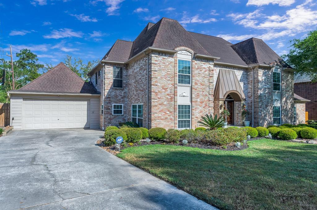 3414 Kennonview, Houston, TX 77068