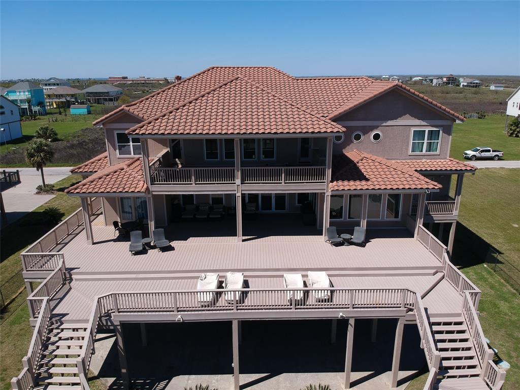 422 Atkinson, Bolivar Peninsula, TX 77650