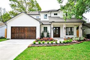 1546 Gardenia Drive, Houston, TX 77018