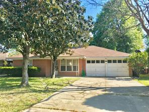 4053 Silverwood, Houston, TX, 77025