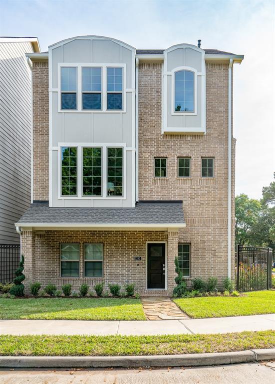 1226 Murrayhill, Houston, TX 77043