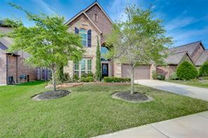 27410 Bentridge Park, Katy, TX, 77494