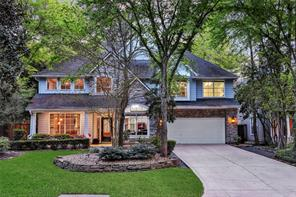 23 Classic Oaks, The Woodlands, TX, 77382