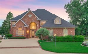 376 Green Cove Drive, Montgomery, TX 77356