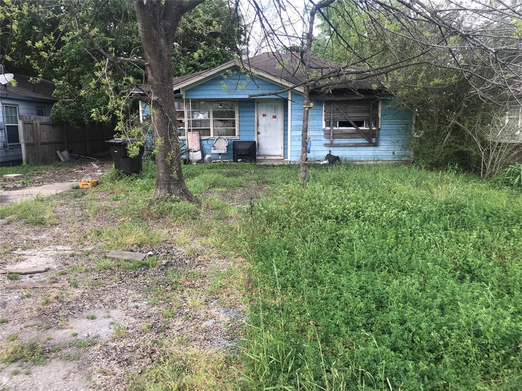 707 Avenue J, South Houston, TX 77587