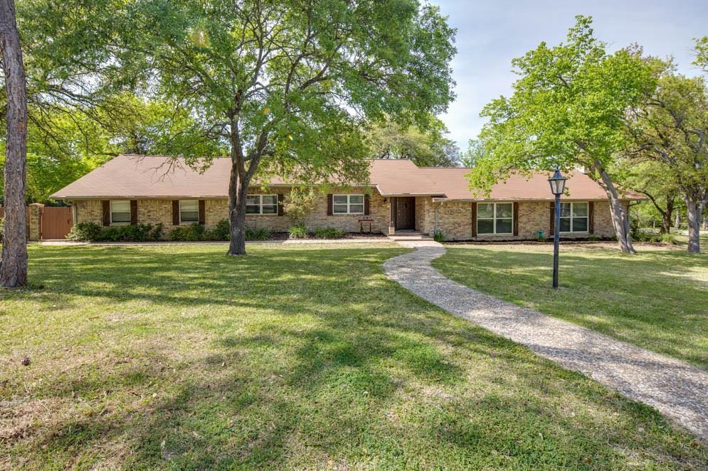 764 S Rosemary Drive, Bryan, TX 77802