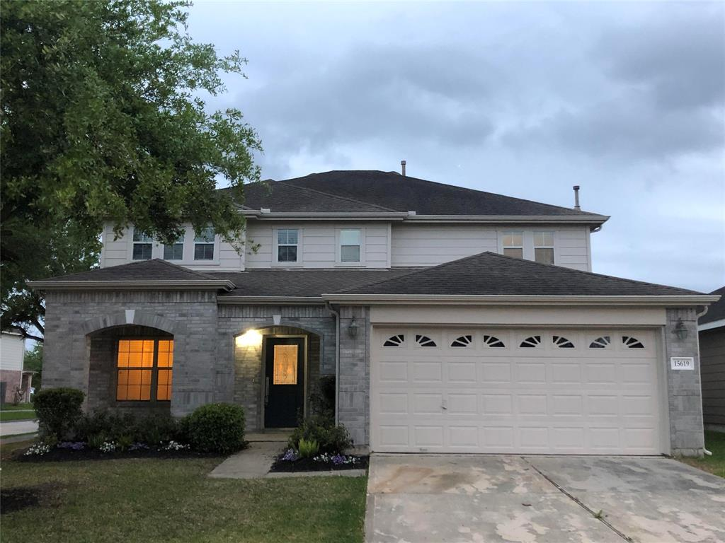 15619 Rolling Pine Drive, Houston, TX 77049