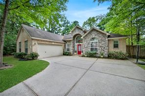 174 Westwinds, The Woodlands, TX, 77382