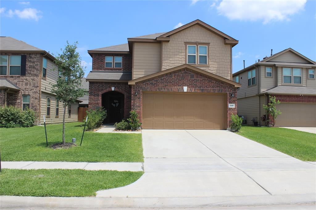 2610 Basil Point Court, Houston, TX 77038