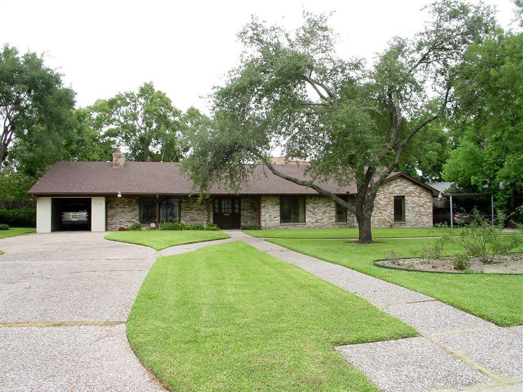 5512 Valerie Street, Houston, TX 77081