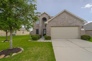 8730 Sunny Gallop Drive, Tomball, TX 77375