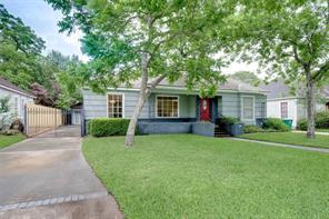 2438 Goldsmith Street, Houston, TX 77030