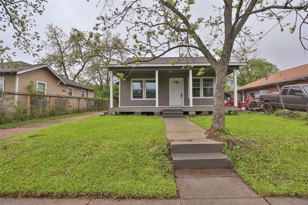 168 Glendale Street, Houston, TX 77012