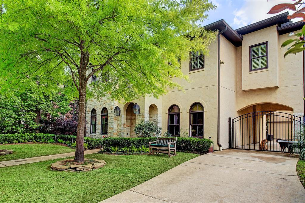 4125 Tennyson Street, West University Place, TX 77005