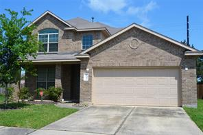 25451 Dappled Filly Drive, Tomball, TX 77375