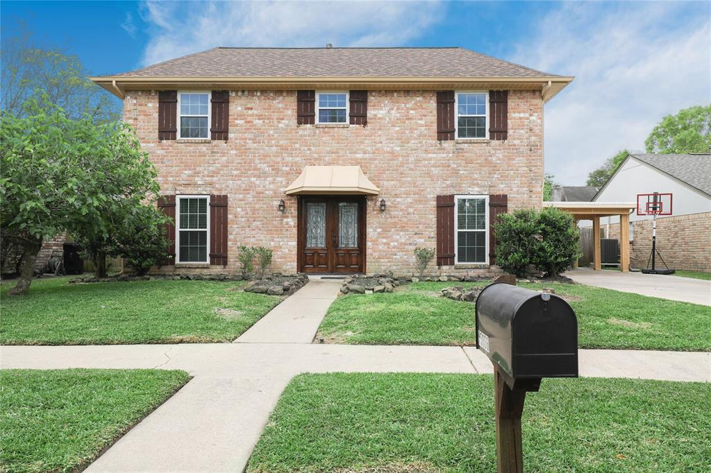 15806 Havenhurst Drive, Houston, TX 77059