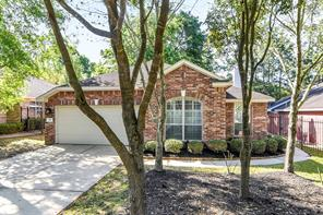 147 Foxbriar Forest, The Woodlands, TX, 77382