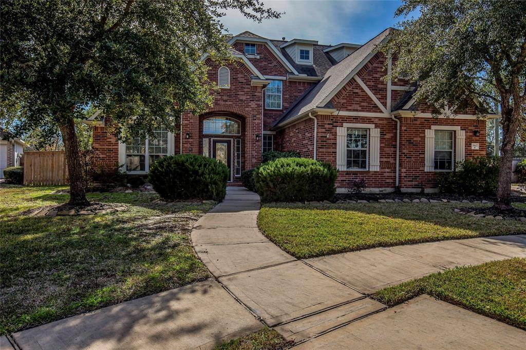 26627 Granite Knoll Lane, Cypress, TX 77433