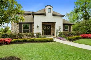 37 Courtyard Circle, Conroe, TX 77304