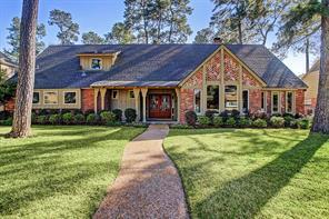 12311 Old Oaks, Houston, TX, 77024