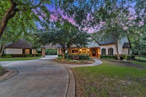 14634 Overbrook Lane, Pinehurst, TX 77362