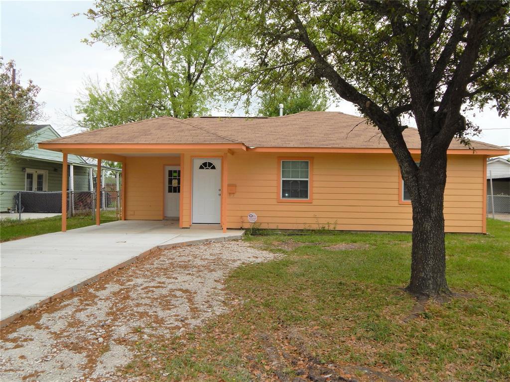 1305 Jennifer Lane, Houston, TX 77029