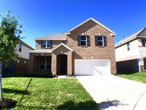 22631 Williams Oak Lane, Richmond, TX, 77469