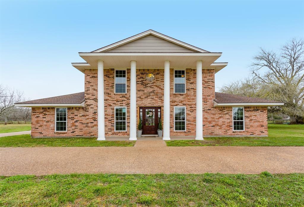 37030 Cougar Drive, Simonton, TX 77485