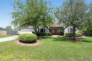 17027 Lake Ridge Circle, Rosharon, TX 77583