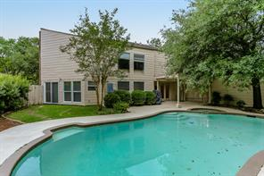 1603 Warwickshire, Houston, TX, 77077