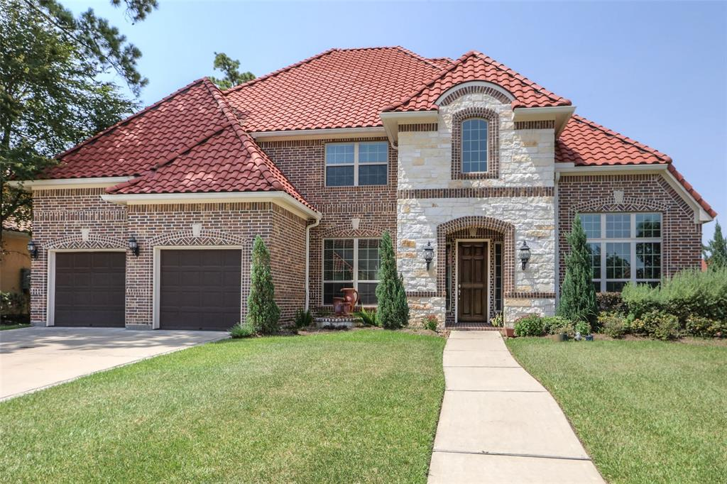 9802 Cape Breeze Drive, Houston, TX 77070