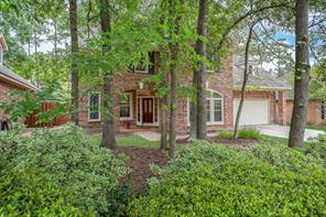 103 Sandalbranch, The Woodlands, TX, 77382