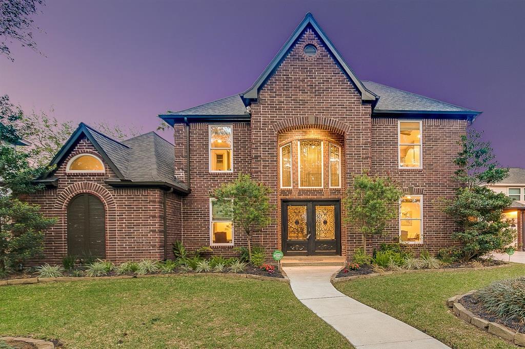 7326 Blenheim Palace Lane, Houston, TX 77095
