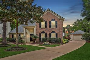 8302 Maple Acres Drive, Houston, TX 77095