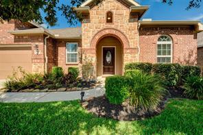 26115 Queens Glen Drive, Kingwood, TX 77339