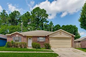 23319 Summer Pine, Spring, TX, 77373