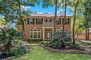 83 Green Gables, The Woodlands, TX, 77382